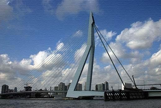 Колебание мостов