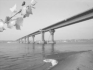 Строительство новых мостов.