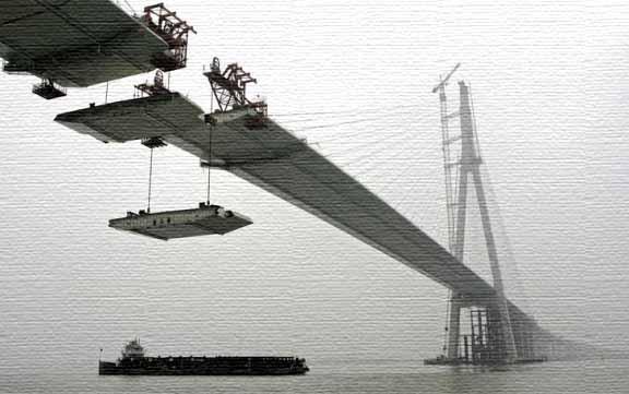 Построим новый мост