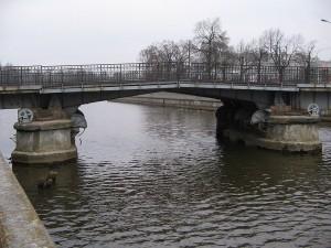Медовый мост