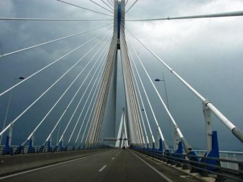 Мост рио антирио 14 фото
