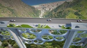 Solar Wind – мост будущего