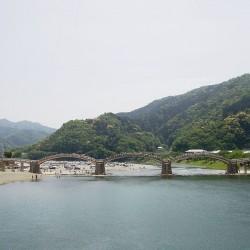 мост Кинтай