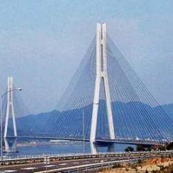 Мост Татара в Японии