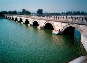мост Марко Поло