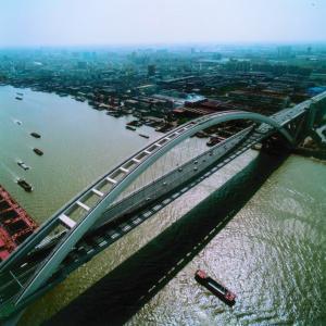 мост Лупу