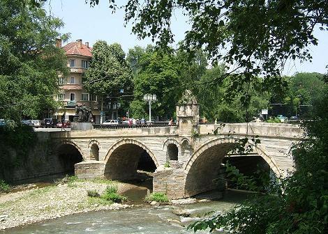 Ренессанс Баева моста