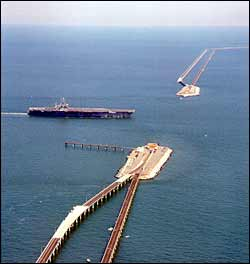 Мост-тоннель через Чесапикский залив