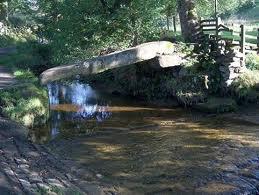 мост Клэм бридж