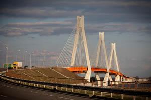 Муромский Мост отметил свою трехлетнюю годовщину