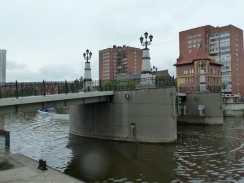 Мосты Калининграда - историческая справка