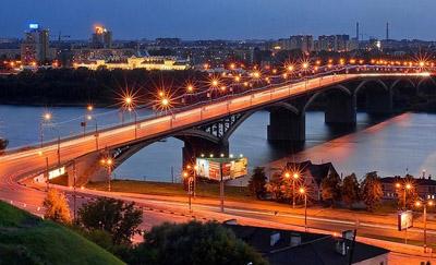 Канавинский мост (Нижний Новгород)