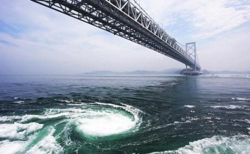 Мост Наруто