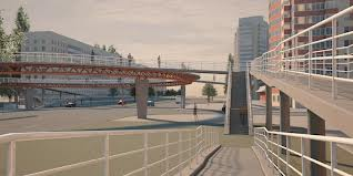 nadzemnie mosti