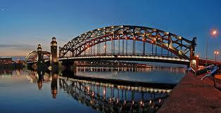 most-petra-velikogo